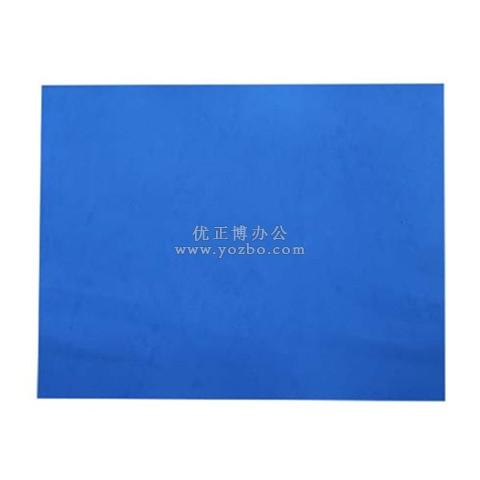 深蓝色卡纸 53x38cm 200g(100张/包)