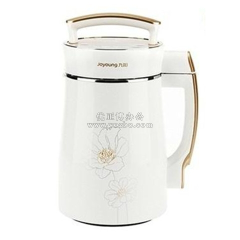 九阳豆浆机 dj13b-d08d (白色)