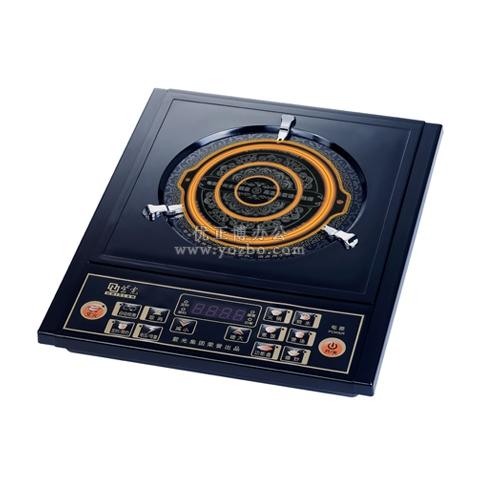 心连心xc╠20b电磁炉电路板图